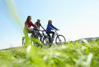 ADFC-Radreiseanlyse: Erneut Platz zwei für die Radregion Münsterland