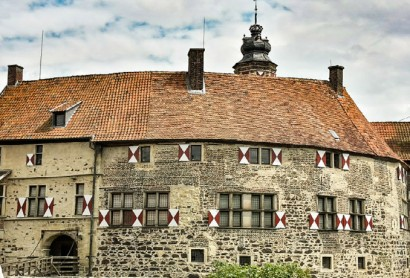 Kreis Coesfeld schließt Kulturzentren