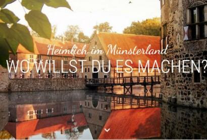 Dein One Night Stand im Münsterland