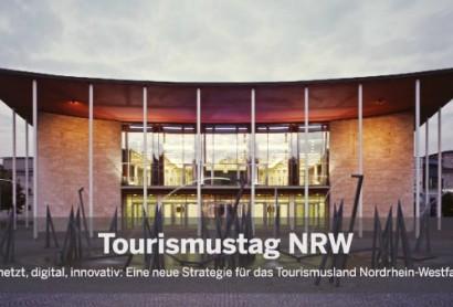 Tourismustag NRW 2019