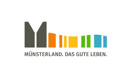 Neuer Claim und neues Logo für das Münsterland