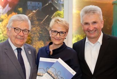 Neue Landestourismusstrategie für NRW