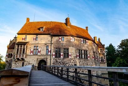 Schlösser- und Burgentag Münsterland 2020 abgesagt