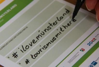 Tourismustag Münsterland – Qualität als Erfolgsfaktor