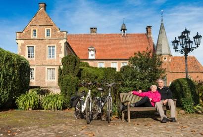 Wo leben Familien sowie Seniorinnen und Senioren am besten?
