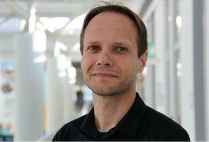 """Patrick Pieper – neuer Projektmanager für """"TiM – Touristiker im Münsterland"""""""