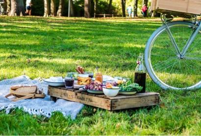Picknicken im öffentlichen Raum in NRW bis zum 20. April verboten