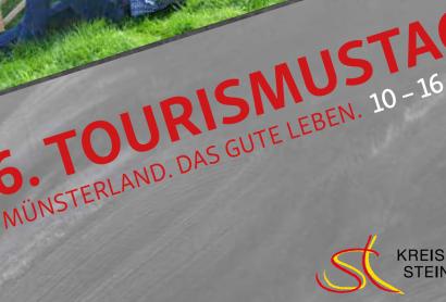6. Tourismustag am 3. März in Greven