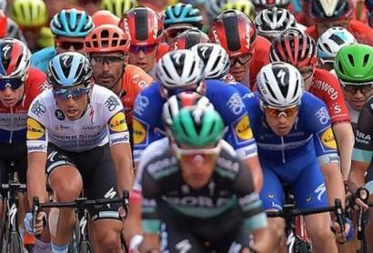 15. Sparkassen Münsterland Giro auf 2021 verschoben