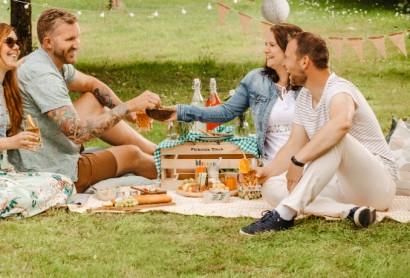 Unterstützung für Gastronomen bei Picknick-Angeboten