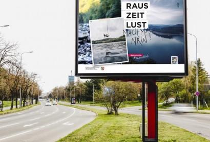 Werbekampagne für Urlaub in NRW – Land stellt Sondermittel zur Verfügung