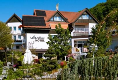 Nachhaltige Versorgung: Wellness-Hotel auf dem Weg zur Energieautarkie
