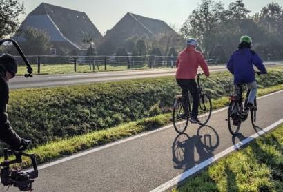 Imagefilm wirbt fürs Radfahren im Kreis Warendorf