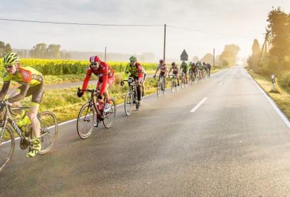 Anmeldeportal für Münsterland Giro 2021 geöffnet