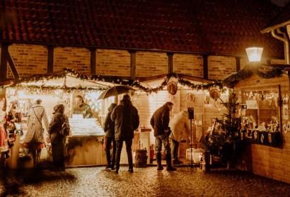 Machbarkeitsstudie zur Durchführung der Weihnachtsmärkte