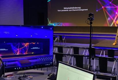 15. pushcon: Treffen für Zukunftmacher findet dieses Jahr online statt