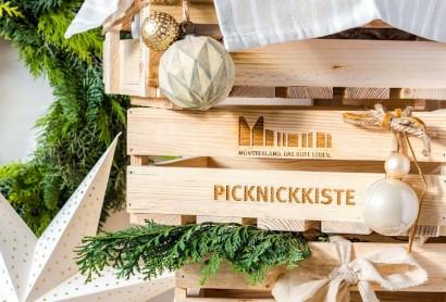 Aktion: Picknick verschenken und lokalen Handel unterstützen