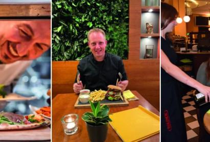 Rheine: Zwei Projekte zur Unterstützung der Gastronomie gestartet