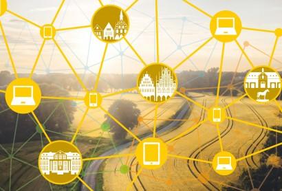 Datenportal Münsterland stärkt digitale Sichtbarkeit der Tourismusregion