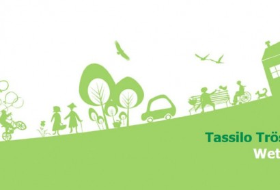 Tassilo Tröscher-Wettbewerb für innovative Projekte im ländlichen Raum