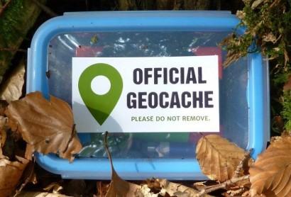 Umfrage zu geplanter Münsterland-Geocaching-Tour gestartet