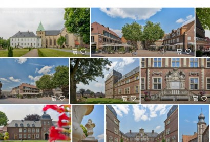 Neue Bilddatenbank: Mediahub des Münsterland e.V. ab sofort online