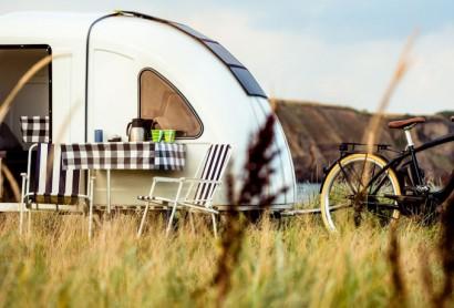 """Neuer Bicycle Camper """"Berkel.Bed.Box."""" im Einsatz"""