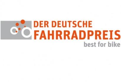Der Deutsche Fahrradpreis 2022 – jetzt bis zum 1. Dezember bewerben